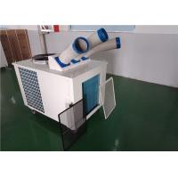 8500W Durable Stand Alone Air Conditioner R22A Temporary Office / Home Cooling Manufactures