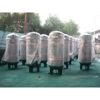 Quality 8 - 16 bar Compressed Air Tank For Air Compressor Spare Parts for sale