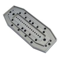 Quality Stainless Steel Precision Machined Parts Machined Metal Parts For Machinery for sale