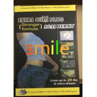 Most Effective Rapid Slimming Capsule Weight Loss Pills Extra Slim Plus No Rebound Manufactures
