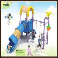 2012 Hot-Selling Monkey Bars Play Equipment (VS2-2111A) Manufactures