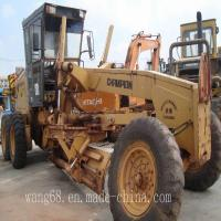 Used Motor Grader (Champion 740A) Manufactures