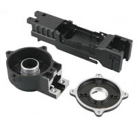 Durable Precision CNC Machining Hardware Parts For Spacecraft Recovery Systems Manufactures