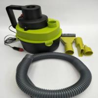 12 Volt Handheld Car Vacuum Cleaner 93w - 120w Oem Service With Long Nozzle Manufactures
