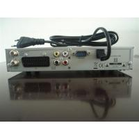 FTA satellite receiver DVB-S Opticum 4050C Fully compliant to MPEG-2 / DVB standard  Manufactures