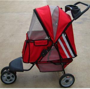 Pet stroller PS-1 Manufactures