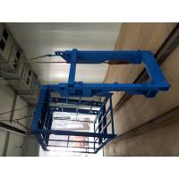 Gear Roller For Industrial Elevators And Lifts With Triangular Mast And CE Manufactures