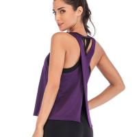 Best selling custom womens tank top With High Popularity Manufactures