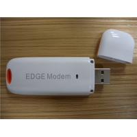 High Speed wireless 3g edge modem dongle connector Supports Windows 2000 Manufactures