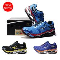2013 mizuno Wave Prophecy 2 Athletic Shoes Running Shoes for men top qualitysneakers Free Shipping size40-44 Manufactures