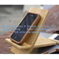 China Wooden mobile phone protective shell, wooden cell phone case, Apple phone 4S, Apple phone on sale