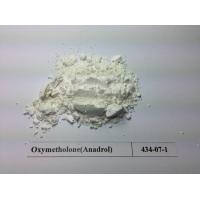 Cutting Cycle Anemia and Cancer Treatment Oral Anabolic Steroids Pharmaceutical Material Manufactures