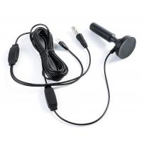 China Digital Indoor TV Aerial Antenna HD Black Television USB Amplifier Ground Wave on sale