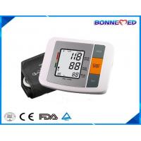 BM-1300 Digital Electronic Automatic Blood Pressure Meter Upper Arm Style Manufactures