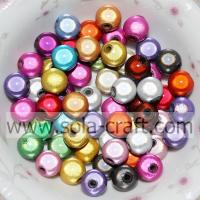 China Fantastic Miracle Beads Round Jewelry Design Accessory Beads on sale