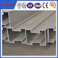 Aluminum alloy 6000 series alu deep processing with cutting/drilling Manufactures