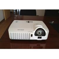 Newest interactive projector with USB connection 3100lumens business projector education projector Manufactures
