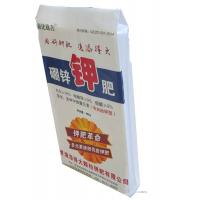 China Polypropylene BOPP Laminated Woven Packaging Bags on sale