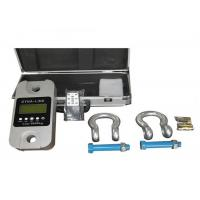 China Two Way Control Crane Weighing Scale Radio Frequency 430MHz To 470MHz on sale