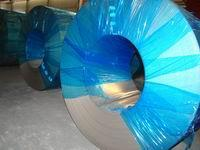 Buy cheap Cold Rolled Stainless Steel Coil 2B (201/410/430) from wholesalers