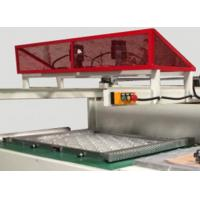 Buy cheap PLC Control Radiator Machine / Auto Vacuum Plastic Packaging Line Customized from wholesalers
