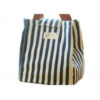 Multipurpose Lunch Tote Bag School Waterproof Portable Canvas Lunch Bags for Womens Manufactures
