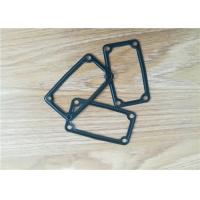 China NBR / VITON Custom Rubber Gaskets Rubber To Metal Bonded Products Low Density on sale