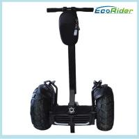 China Chariot Electric Scooter 2000W Self Balancing Vehicle Free Standing on sale