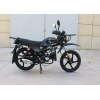 China Oem Design Cg125 Gas Motorcycle Scooter Motorcycle Drum Brake Fashion Typed on sale