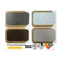 China Furniture Antique Copper Powder Coating , SGS Approval Hammertone Powder Coat on sale