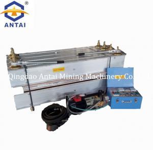 China Conveyor Belt Vulcanizing Machine/splicing Machine Factory ZLJ-800 on sale
