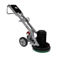 Quality Single Plate Walk Behind Grinder For Grinding And Polishing Concrete Floors for sale