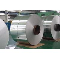 China AA5182 Aluminum Strip Coil For Ring Pull Thickness 0.25-0.5mm Width 1280mm on sale