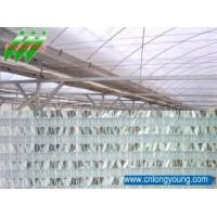 Inside Shade Net Manufactures