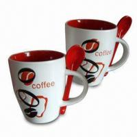 Coffee Mug, Customized Colors are Accepted Manufactures