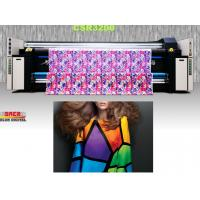 China Best Feedback 2.2m  Cheap Price Digital Fabric Printing Machines for Sale on sale