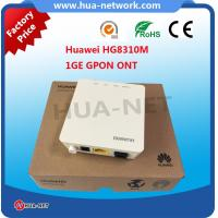 The latest HUAWEI 1 GE ONT FTTH ROUTER GEPON ONU PRICE IN INDIA Manufactures