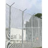 High Security Wire Mesh Fence - 02 Manufactures
