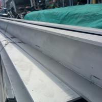 Grade 201 304 Stainless Steel H Beam / Laser Fused Stainless Steel Beam / H Beam Manufactures