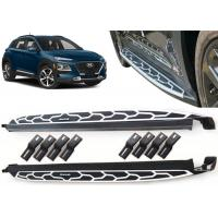 Buy cheap OE Vogue Style and Sport Style Side Steps Running Boards for Hyundai Encino Kona from wholesalers