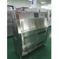Thermal Aging UV Weathering Test Chamber Humidity Range ≥95% RH XB-OTS-UVA Manufactures