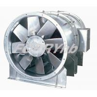 Stainless Steel Tunnel/Metro Ventilation Fan Manufactures