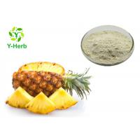 Organic Pineapple Powder Instant Fresh Ananas Fruit Juice Concentrate Extract Manufactures
