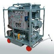 China Vacuum Turbine Oil Purifier Series on sale