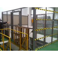 30 Ton hydraulic cargo elevator every foor with control box Manufactures