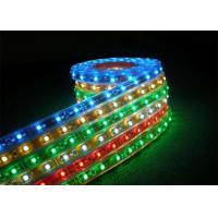 Outdoor Waterproof Flexible LED Strip Light RGB Color IP68 for Stairway Lighting Manufactures