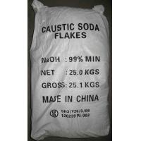 Caustic Soda Flake 98% Naoh Caustic Soda Manufactures