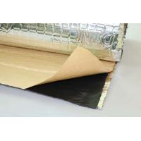 Quality Easy Installation Anti Vibration Mat 6m Length Black High Temperature Resistant for sale
