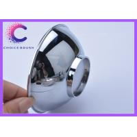 Custom stainless steel shaving bowl , shaving soap cup for male Manufactures