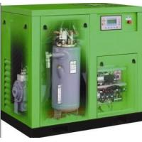 China 7.5KW Silent Oil Free Screw Air Compressor , Double Screw Air Compressor on sale